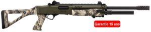 Fusil à pompe FABARM STF12 Tactical Professionnal VIPER